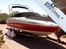 Sea Ray 200 Sun Deck
