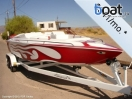 boat for sale |  Cheetah 24 Scorpion Tunnel