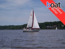 Oday 302 Sailboat