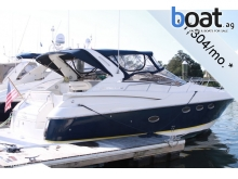 Regal 3860 Sport Cruiser