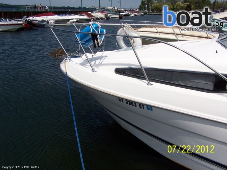 Free manuals - BAYLINER OWNERS CLUB
