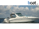Bildergalerie Sea Ray 400 Express Cruiser - slika 1