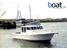 boat for sale |  Bruce Roberts 33 Pilothouse