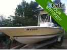 boat for sale |  Clearwater 24 Baystar