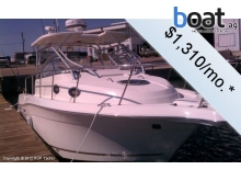 Seaswirl  2901 Striper