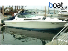 Sea Ray 390 Express
