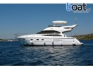 boat for sale |  Princess 45 Flybridge