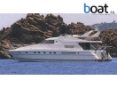 boat for sale |  Fairline Squadron 62
