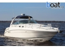 boat for sale |  Sea Ray 395 DA