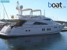 boat for sale |  Fairline 74