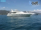 boat for sale |  Ferretti 70 Fly