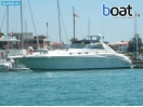 boat for sale |  Sea Ray 450 DA Sundancer