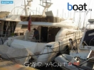 boat for sale |  Princess 65 Fly