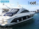 boat for sale |  Fairline 62 GT Hardtop