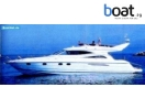 boat for sale |  Princess 56 Fly