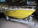 boat for sale |  Sea Ray 200