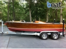 boat for sale |  Correct Craft 18 Custom