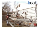 boat for sale |  Fiberline (DE) Fl Bootstrailer