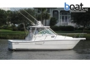 boat for sale |  Rampage 30 Express