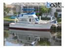 boat for sale |  Island Gypsy Trawler Sedan