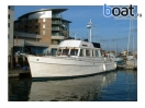 boat for sale |  Grand Banks 46 Classic