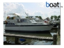 boat for sale |  Boorncruiser 35 Newline