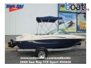 boat for sale |  Sea Ray 175 Sport