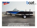 boat for sale |  Ski Nautique Correct Craft Open Bow