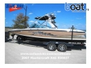 boat for sale |  Mastercraft X-45