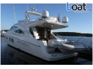 boat for sale |  Sealine T60