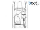 Bildergalerie Nord West 390 Flybridge - Image 3