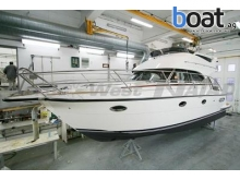 Nord West 370 Flybridge