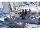 boat for sale |  Najad 460