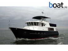 Integrity 526 Trawler Top Yacht