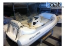 boat for sale |   Williams Turbojet 285