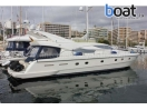 boat for sale |  Ferretti 62