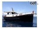 boat for sale |  Menorquin 120 Hard Top