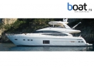 boat for sale |  Princess 72My Hard Top