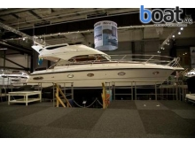 Nord West 430 Flybridge