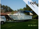 boat for sale |  Baha Cruisers 296 King Cat