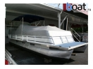 boat for sale |  Crest 25 Pontoon Boat In North Fort Myers, Fl