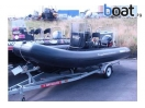 boat for sale |  Capelli 625 Raid