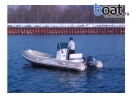 boat for sale |  Capelli Tempest 530