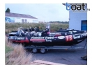 boat for sale |  Capelli Tempest 750 Raid