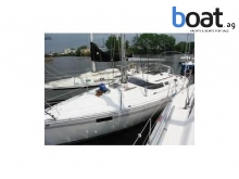 Great Beneteau 350 Shape