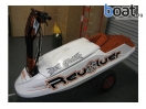 boat for sale |  Revolver Hull Revolver