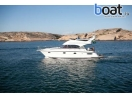 Bildergalerie Nord West 370 Flybridge - Bild 29