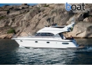 Bildergalerie Nord West 370 Flybridge - Bild 30