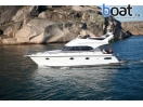 Bildergalerie Nord West 370 Flybridge - Bild 33