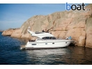 Bildergalerie Nord West 370 Flybridge - Bild 36